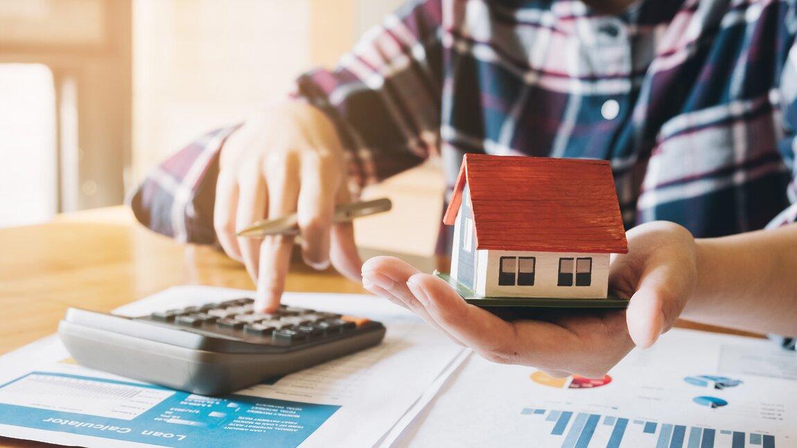 Покупка квартиры по ипотеке. Что Вас ожидает.